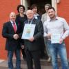K&K Zertifizierungsstelle aus Burbach wird neuer EIFEL Arbeitgeber