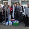 Handwerkskammer Aachen und Peugeot Deutschland verleihen Elektrofahrzeuge