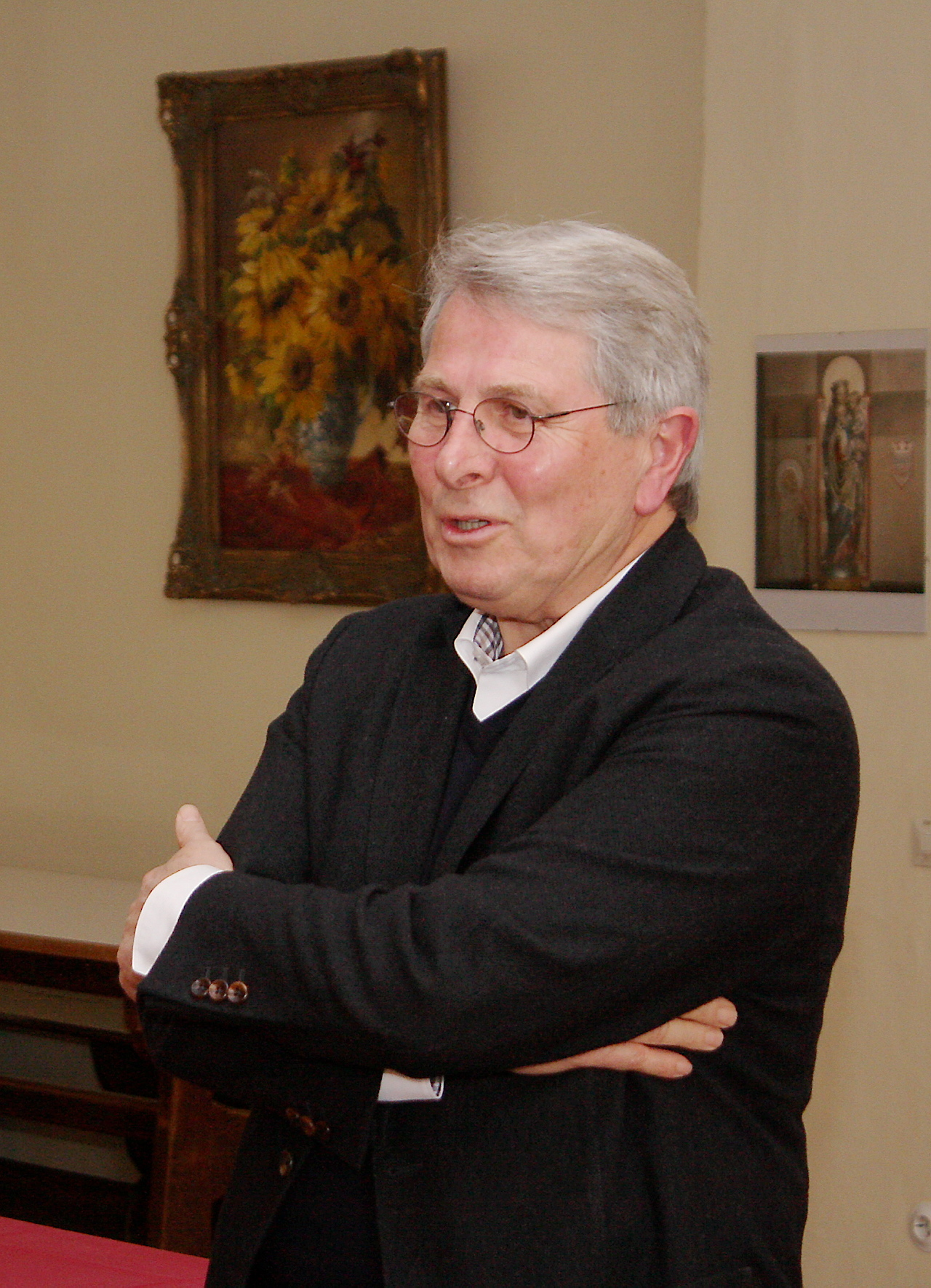 Wolfgang Scheidtweiler