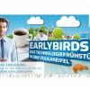 """Unternehmerfrühstück """"Early Birds"""" am 25. Juni 2015 in der Berufsbildenden Schule Gerolstein"""