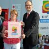 Rotes Kreuz ist neuer EIFEL-Arbeitgeber
