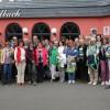 """Fachexkursion """"Kleinoden in der Großregion"""" auf Stippvisite in der Eifel"""