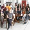Deutsch-niederländische Künstlerfreundschaft in der Zikkurat