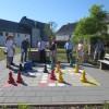 Dorfwettbewerb in der zweiten Runde