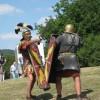 Die Römer sind los – Römerfest in Mayen