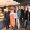 Bäckerei Moss aus Aachen ist jetzt auch EIFEL Produzent