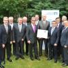 Walter Hoffmann aus dem Aufsichtsrat der Volksbank RheinAhrEifel verabschiedet