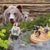 Sommerferien im Eifelpark