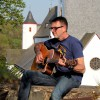 Open-Air-Konzert auf der Burg