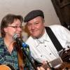 Irish Folk im Gewölbekeller