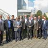Große Einigkeit der Kommunen im Kreis Flüchtlingssituation gemeinsam bewältigen