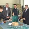 Spezialist für Glashandwerk in dritter Generation