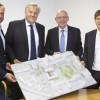 45-Millionen-Leuchtturmprojekt für Dürener Filetstück