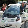 "E-Mobil der ""ene"" half bereits über 5180 Kilogramm CO2 sparen"