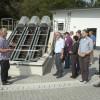 Klimafreundliche Abwasserbeseitigung als Teil der Klimaschutzinitiative
