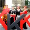 Neues Konzept für Kronenburger  Kulturtage