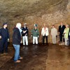 Archäologietour wirbt für den Kulturraum Nordeifel