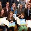 Lit.Eifel vergibt Jugendliteraturpreis