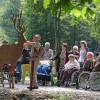 """""""Der Wilde Weg"""" im Finale für Deutschen Tourismuspreis"""