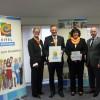 Raiffeisenbank eG Simmerath ist jetzt auch EIFEL Arbeitgeber