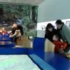 Nationalpark-Tor in Rurberg wird zehn Jahre alt