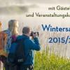 Winter im Natur- und Geopark Vulkaneifel
