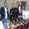 EIFEL Produzent Dagernova Weinmanufaktur beim Weinforum in Trier