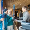Erfolgreicher Start in die ostbelgische Wintersportsaison