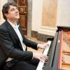 Pianist Giovanni Cultrera kommt nach Monschau