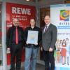REWE Koch aus Adenau ist jetzt EIFEL Arbeitgeber