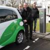 Energie Nordeifel setzt weiter auf E-Mobilität