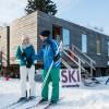 Mildes Wetter machte Skibetrieben in Ostbelgien einen Strich durch die Rechnung