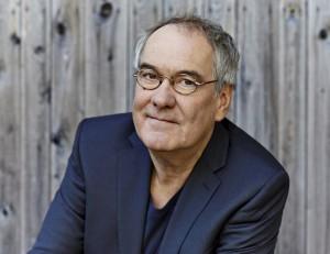 Jörg Maurer ist einer der Autoren beim Eifel-Literatur-Festival 2016, das am Freitag, 15. April, startet. Foto: Gaby Gerster