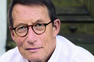 Büchnerpreisträger Friedrich Christian Delius ist einer der Gäste beim Eifel-Literatur-Festival, das am 15. April startet. Foto: Veranstalter