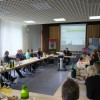 Regionalmarke EIFEL Produzenten treffen REWE