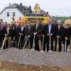 Ausbau der Kreisstraße in Gondorf – Bauzeit zwei Jahre, Kosten drei Millionen Euro