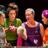 Trac und Agora-Theater bitten zu Tisch
