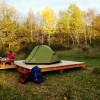 Initiative Eifel-Trekking lockt junge Leute