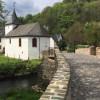 Historische Kyllbrücke saniert