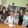 Kirsten Boie begeistert mehr als 500 Schüler