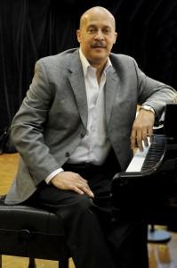 Hilario Duran zählt zu den ganz Großen des Latin Jazz. Foto: Ines Kaiser/WDR