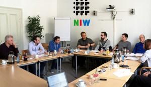 Der Unterricht in der Unternehmerschule findet in kleinen Gruppen statt. Los geht es im September. Foto: NIW/pp/Agentur ProfiPress