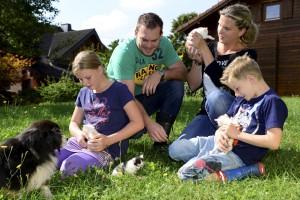 Schöne Ferienerlebnisse garantiert das Sommerprogramm der Nordeifel Tourismus GmbH den Gästen ebenso wie daheimgebliebenen Familien. Foto: NET/pp/Agentur ProfiPress