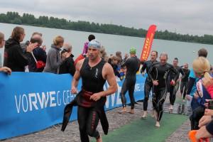 Am kommenden Freitag findet von 17 bis 19 Uhr ein Testschwimmen im Blausteinsee nördlich von Eschweiler in der Städteregion Aachen statt. Foto: MMP/pp/Agentur ProfiPress