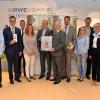 Regionalmarke EIFEL und RWE präsentieren ersten EIFEL Strom