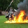 Programm zum Historischen Burgenfest Manderscheid erschienen