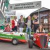 Erlebnisregion Nürburgring mit dem HOT ROD entdecken