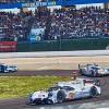 Das große Heimspiel für Teams und Fahrer auf dem Nürburgring