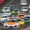 Porsche Super Sports Cup im Doppelpack auf dem Nürburgring