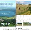 Foto-Kalender der Ferienregion Laacher See 2017